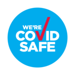 TCC is a COVID Safe Business