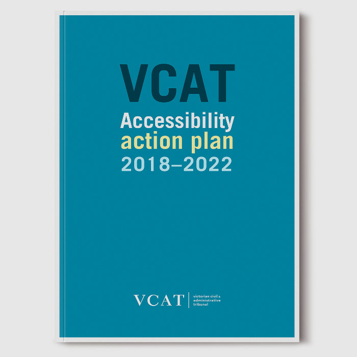 VCAT Accessibility Action Plan