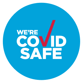 NSW COVID Safe logo
